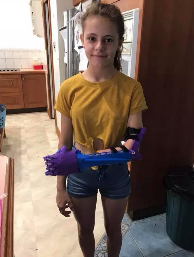 shampoo reciclado próteses crianças 5