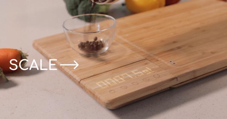 tábua de cozinha tecnológica 6