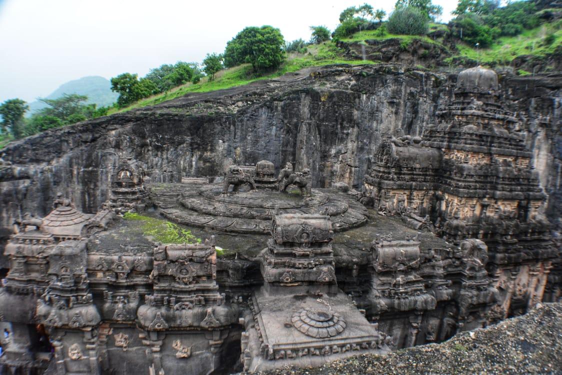 templo kailasa india 10