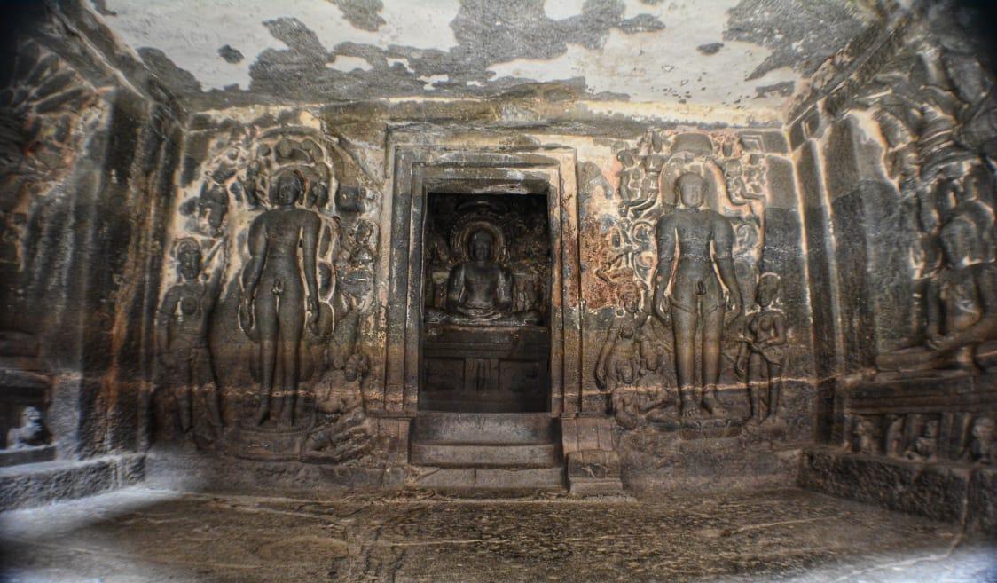 templo kailasa india 5