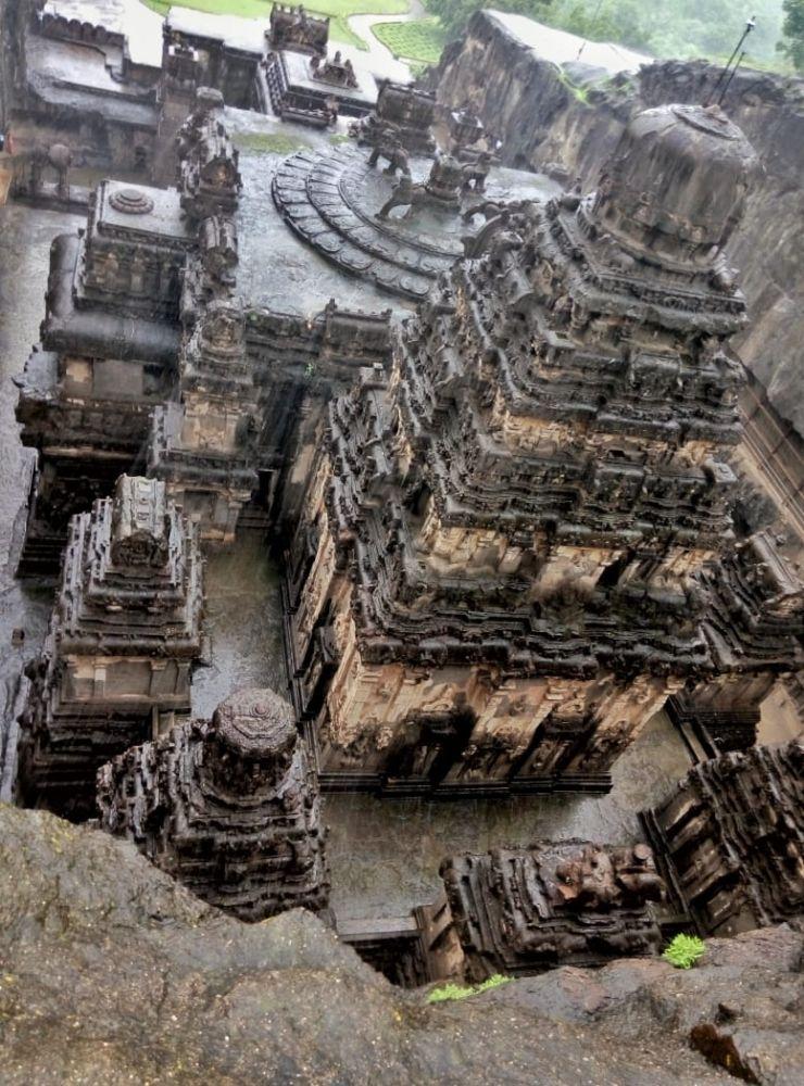 templo kailasa india 6