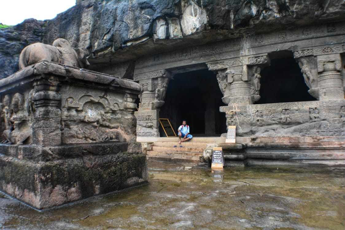 templo kailasa india 8