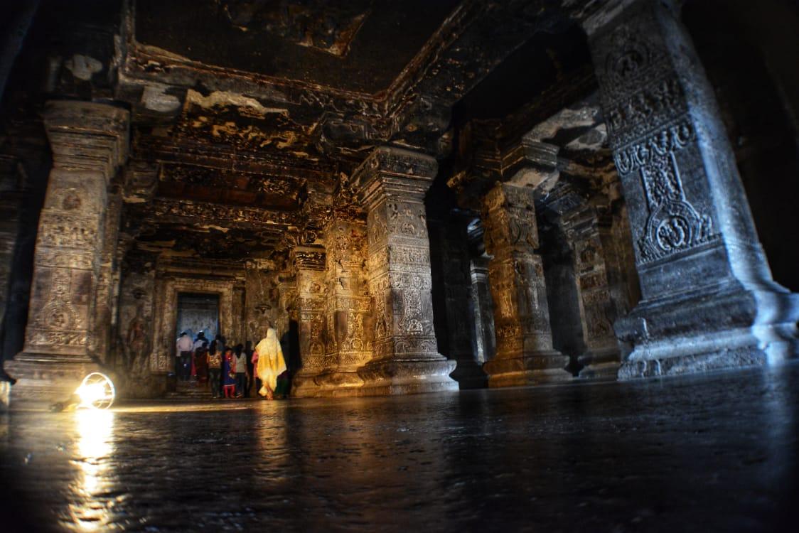 templo kailasa india 9