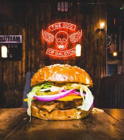 Já existe um pub 100% dedicado a cerveja e petiscos veganos em Londres