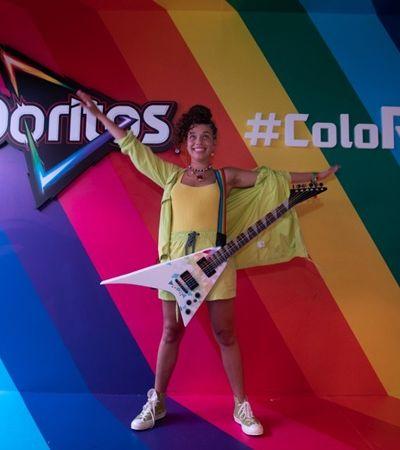 'Rock in Rio' 2019: 'Guitarra da Diversidade' é um dos destaques do 'Dia do Metal'