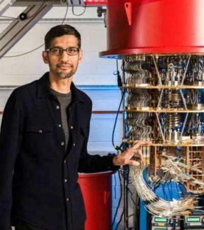 O que é o marco histórico na computação quântica alcançado pelo Google e o que ele representa para o futuro