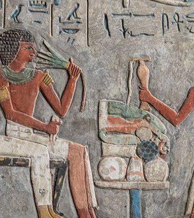 Exposição 'Egito Antigo' reúne estátuas, sarcófagos e múmias no CCBB