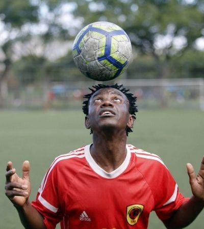 Copa dos Refugiados chega a São Paulo neste fim de semana