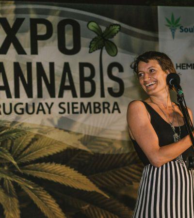 Ativista pela legalização da cannabis mostra como Uruguai quebrou tabus da planta