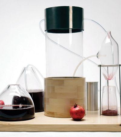 Kaiku: criação de pigmentos à base de frutas e vegetais quer mudar a arte para sempre