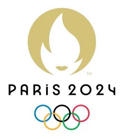 O logo das Olimpíadas de 2024 parece com o de um app de 'date' e a internet (claro) não perdoa