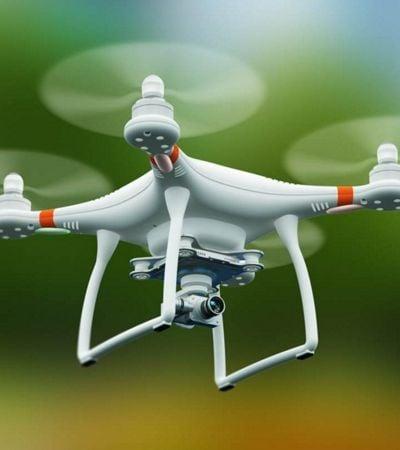 Os drones se tornaram parte de nosso cotidiano: como cuidar desse gadget?