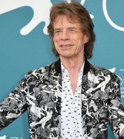 'Vivemos em uma época em que há muita polarização', lamenta Mick Jagger durante lançamento de filme