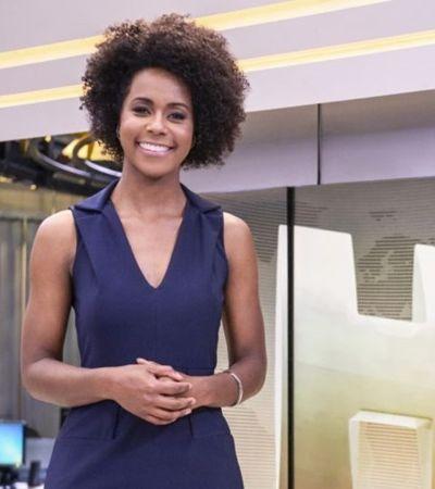 Crítica pública de Carla Vilhena revela que sucesso de Maju Coutinho incomoda
