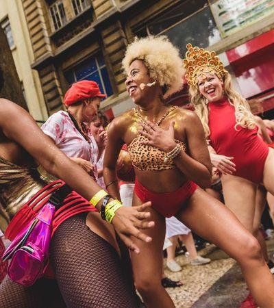 Agenda Hype: 24 eventos do Rock In Rio ao Carnaval de rua para sair de casa feliz