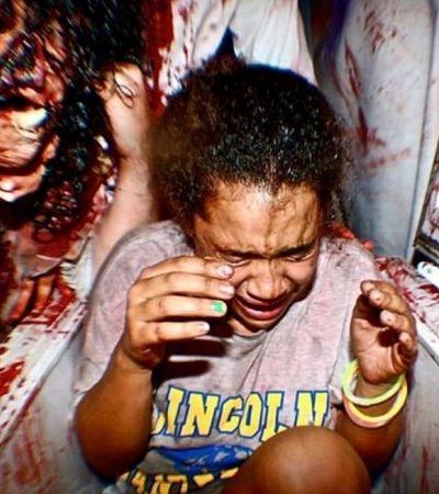 Casa dos horrores mais sinistra do mundo vai pagar R$ 80 mil a quem encarar uma tour