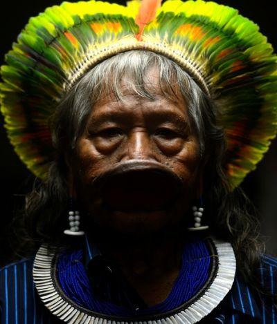 Quem é Raoni, cacique que dedica a vida à preservação das florestas e direitos indígenas no Brasil