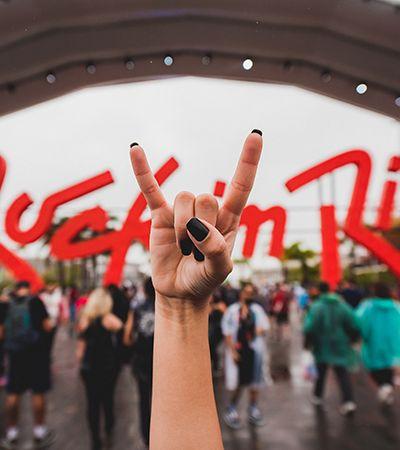 Rock in Rio 2019 é marcado por diversidade e variedade nos gêneros musicais