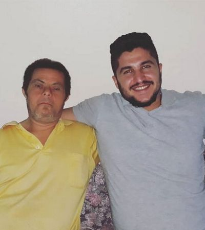 Filho fala sobre amor e inspiração em relação com pai com síndrome de Down