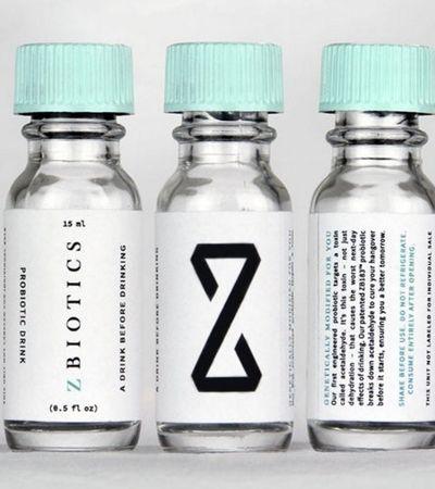 Criaram uma bebida com probióticos geneticamente modificados para prevenir ressacas