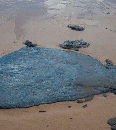Novas informações sobre local do vazamento de petróleo dão pistas de sua origem