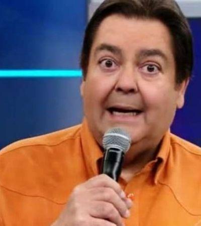 Ex-produtor processa Globo por bullying de Faustão ao vivo