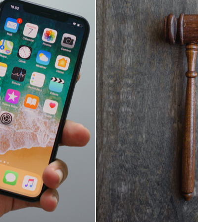 Usuário de iPhone processa Apple por 'torná-lo gay'