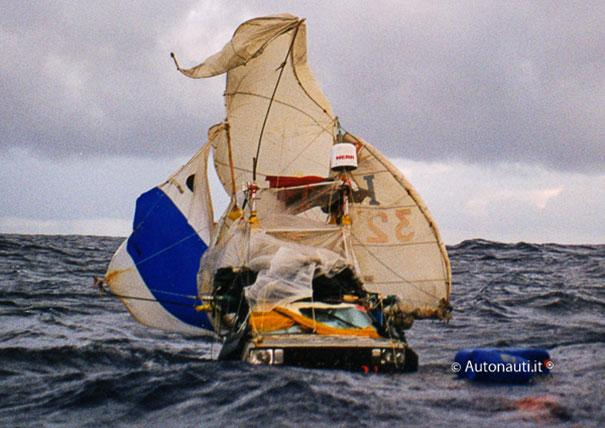 amigos atlântico carro flutuante 4