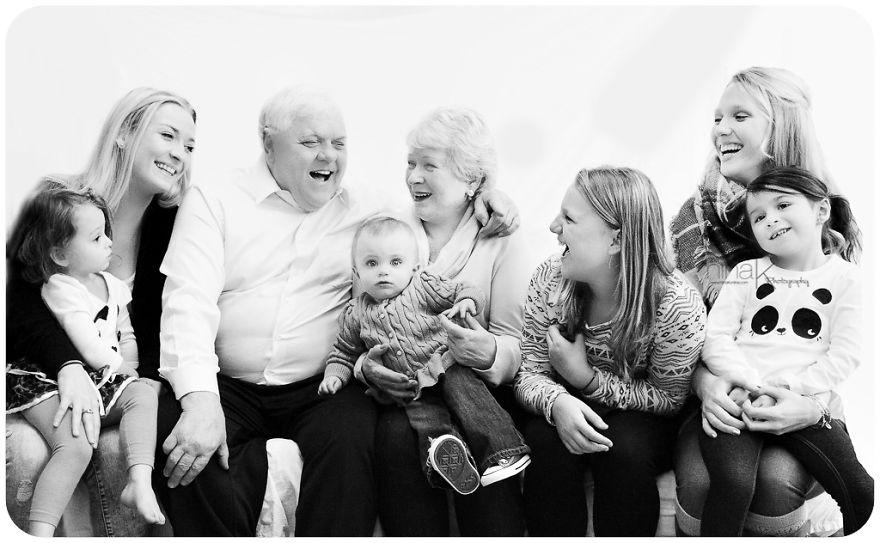 amor netos e avós 3