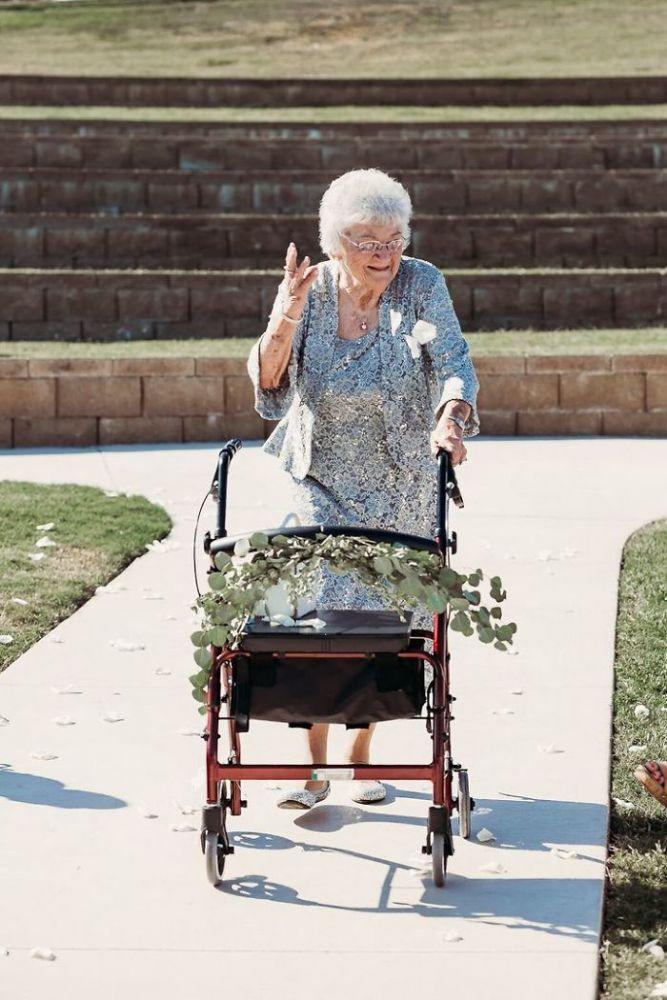 avós madrinhas de casamento 3
