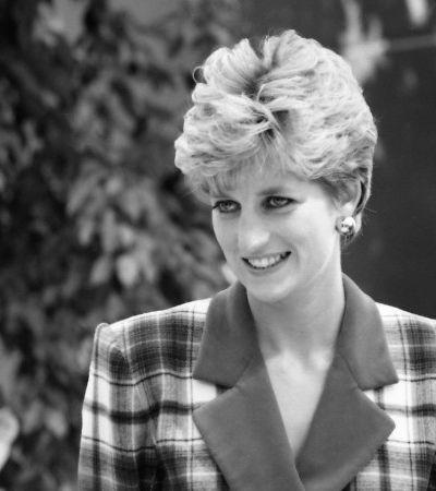 Princesa Diana empurrou madrasta da escada, revela documentário