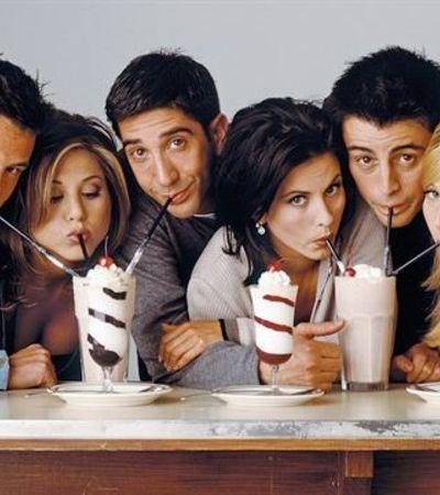 'Reboot' de Friends vai ou não acontecer afinal? Jennifer Aniston responde