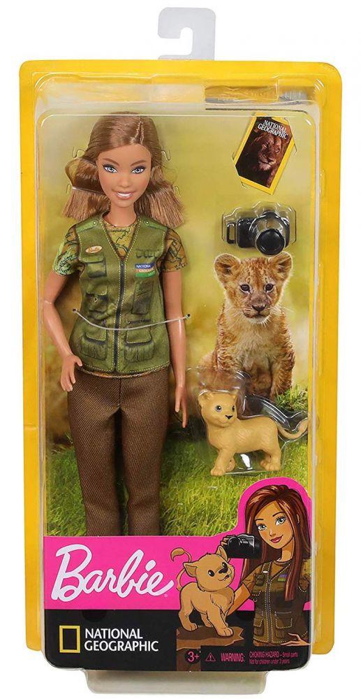 barbie fotojornalista 2
