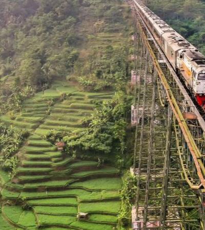 20 imagens incríveis deste concurso que elege as melhores fotografias de viagem