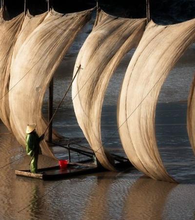 Conheça as 10 vencedoras do concurso que premia os melhores fotógrafos de viagem independentes