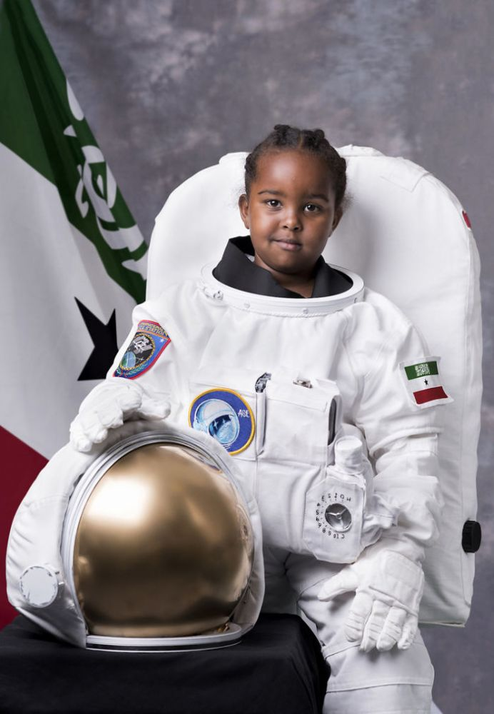 crianças astronautas 3
