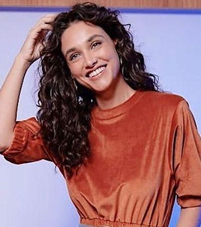 Débora Nascimento fala sobre namorado e fase pós-José Loreto