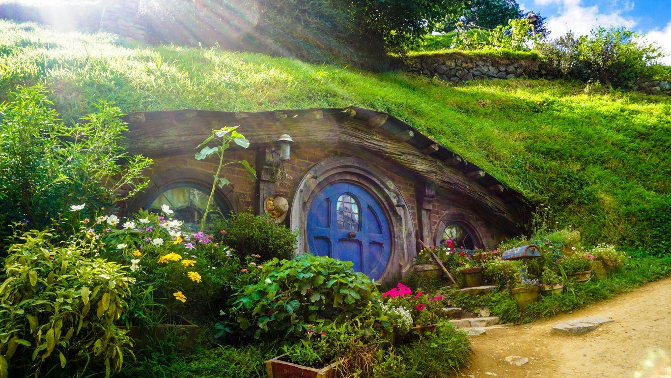 hobbit da vida real 2