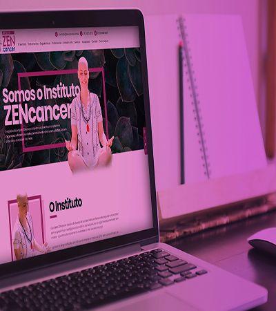 ZENCâncer: a experiência de Luciana Lobo com o câncer a despertou para o auxílio a outros pacientes