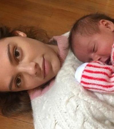 Grávida, Laura Neiva diz como canabidiol ajuda em seu tratamento contra epilepsia