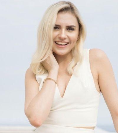 'Humor de alguém tirando sarro do outro não faz muito sentido para mim', diz Monica Iozzi