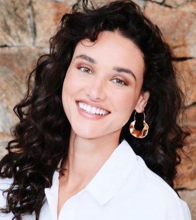 Volta por cima: novo namorado de Débora Nascimento é médico e feminista