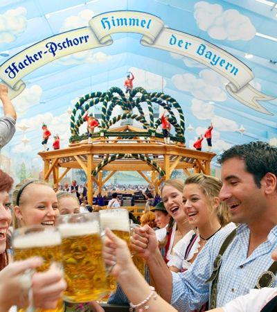 #MeToo na 'Oktoberfest': alta incidência de agressões sexuais em Munique reforça movimento