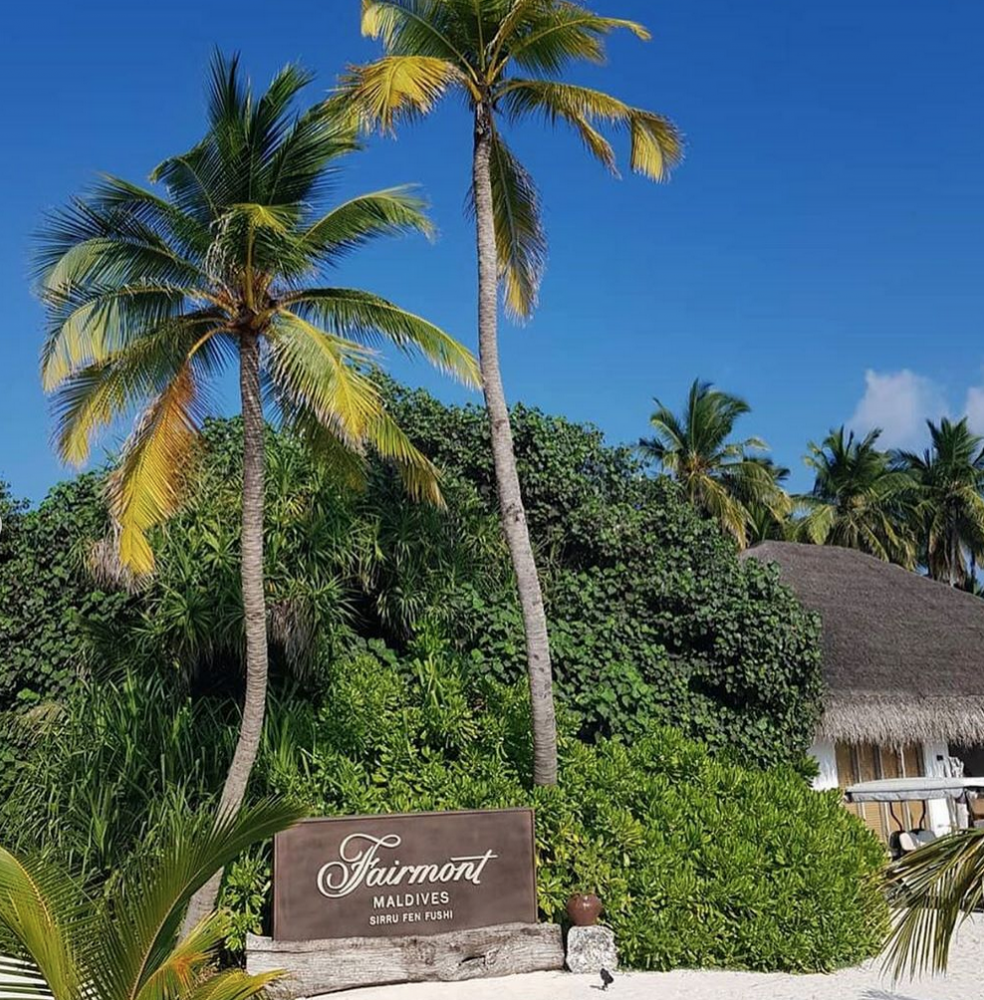 piscina atravessa ilha maldivas 3