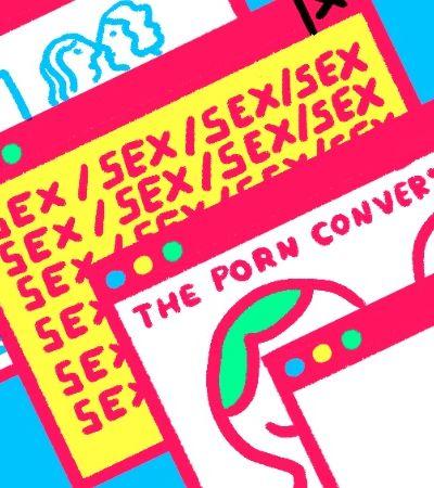 Cineasta pornô cria projeto para incentivar pais e filhos a conversarem sobre sexo