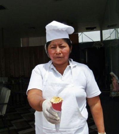 Sorvete sabor 'porquinho-da-índia' parece assustador mas tem motivação cultural; entenda