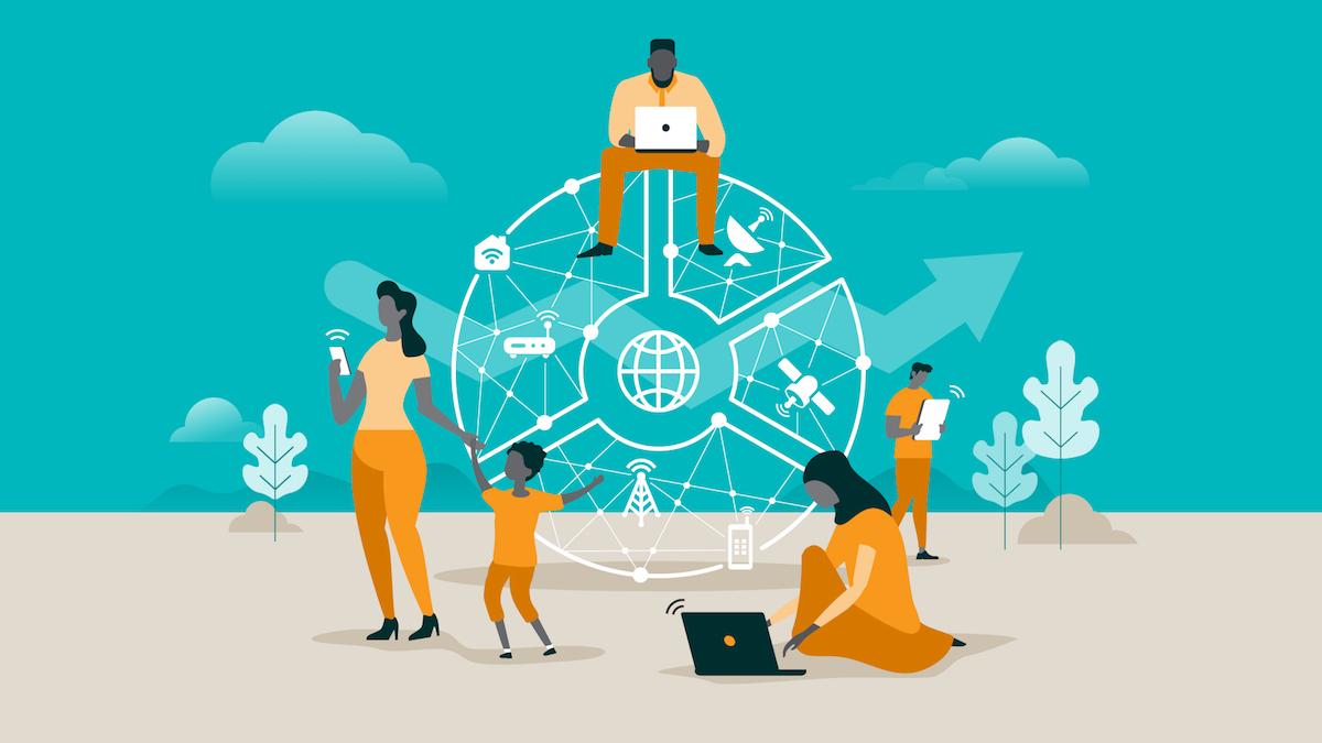 taxas de internet africa 1