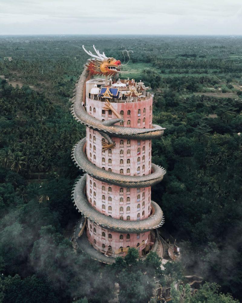 templos na ásia 1