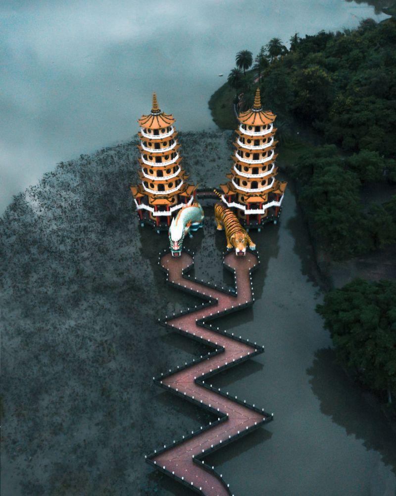 templos na ásia 3