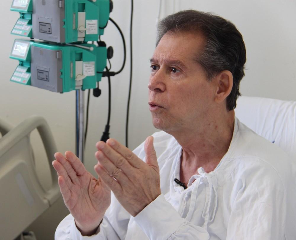 terapia genética câncer brasil 2